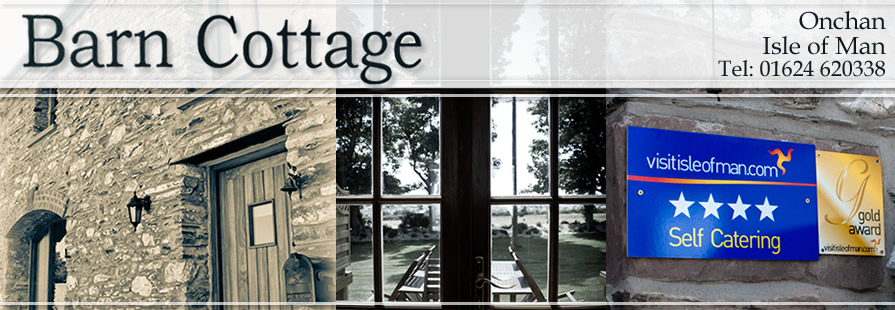 Incredible Barn Cottage Self Catering Holiday Cottage Isle Of Man Download Free Architecture Designs Terchretrmadebymaigaardcom